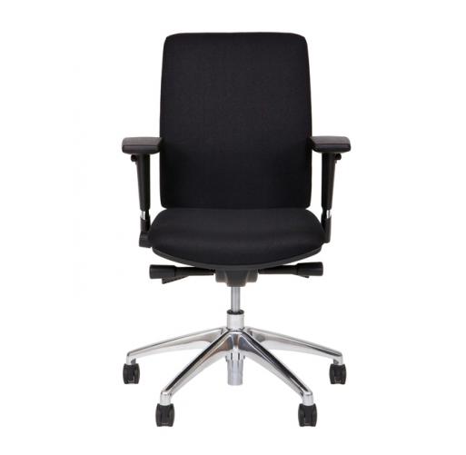 Bureaustoel Action Office Image – Luxe Directiemeubelen en